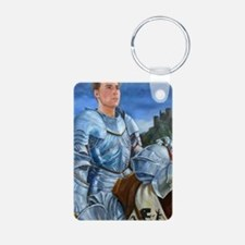 Ride Forth for journal Keychains