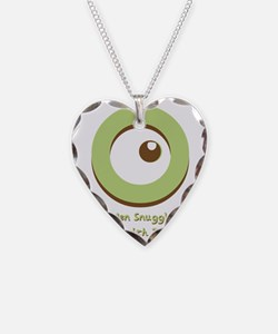 Snuggle with Zombies Necklace