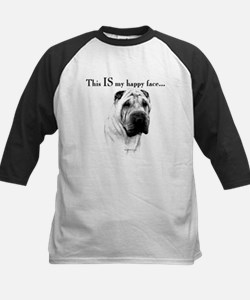 Shar Pei Happy Tee