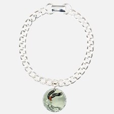 Fishing Eagle Bracelet