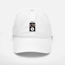 iPitbull Baseball Baseball Cap