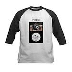 iPitbull Kids Baseball Jersey