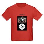 iPitbull Kids Dark T-Shirt