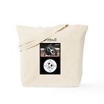 iPitbull Tote Bag