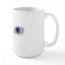 Watching You Mug