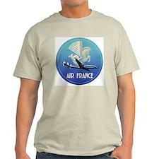 Air France Natural T-Shirt