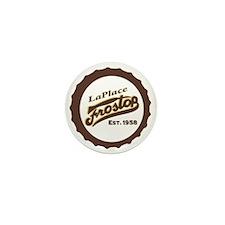 55th anniversary Mini Button