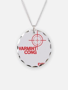 Varmint cong Necklace