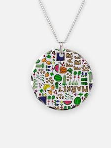 Farmers Market Medley Necklace
