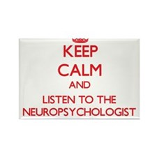 Keep Calm and Listen to the Neuropsychologist Magn
