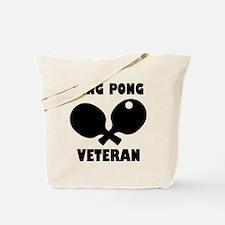 Sport veteran Tote Bag