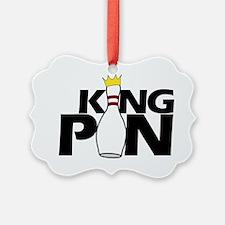 king pin Ornament