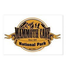 Mammoth Cave, Kentucky Postcards (Package of 8)