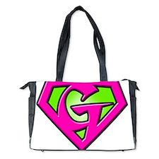 Super_G_2 Diaper Bag
