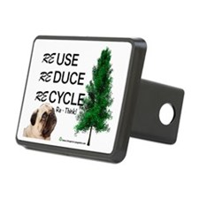 Re Think Hitch Cover