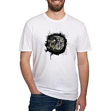 Tiger  Dragon JKD Shirt