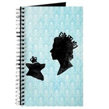 Queen and Corgi Journal