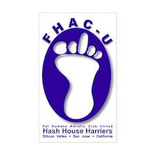 FHAC-U H3 Decal