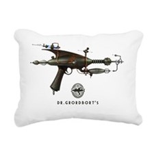 Dr. G maile shirt Rectangular Canvas Pillow