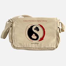 Fists... Messenger Bag