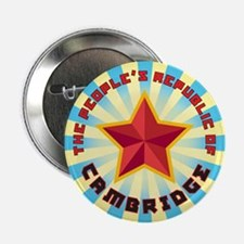 PEOPLE'S REPUBLIC OF CAMBRIDGE Button (10 pacK)