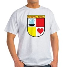 KUDOWA_ZDROJ_n1 T-Shirt