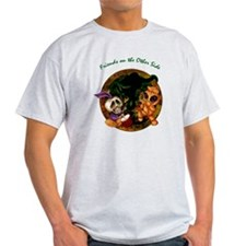 Friends on the Other Side T-Shirt