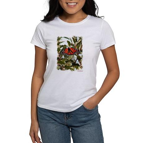 """Monarch Butterfly"" Women's T-Shirt"