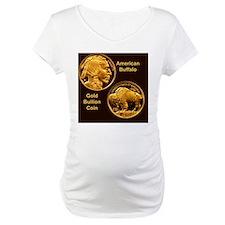 American Buffalo Gold Bullion 50 Shirt