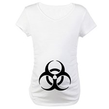 biohazard black Shirt