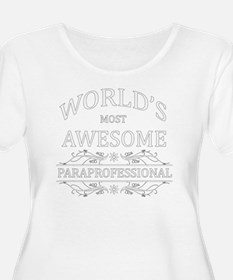 paraprofessio T-Shirt