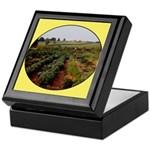 Nature Gift Keepsake Box