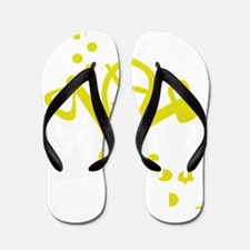 Im going to try science Flip Flops