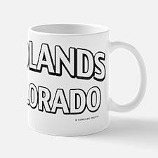 Redlands Colorado Mug