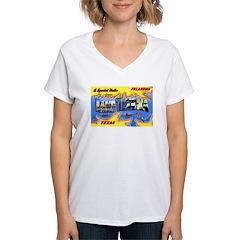 Lake Texoma Greetings Shirt