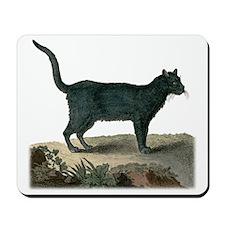 Chartreux Cat Mousepad