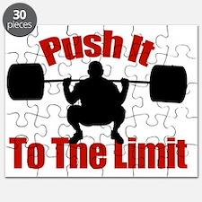 Push it Puzzle