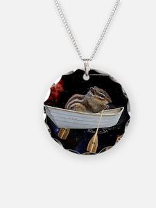 Galaxy Voyage Necklace
