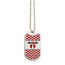 Red Hot Chef Dog Tags