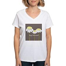 happy retirement daisies Shirt