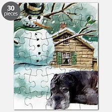Neapolitan Mastiff Puzzle