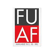 FU AF Wide 5'x7'Area Rug