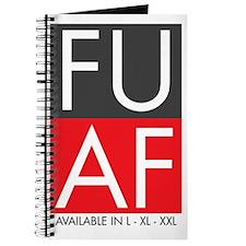 FU AF Wide Journal