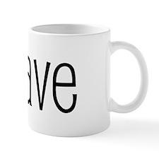 Behave Mug