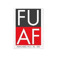 FU AF 5'x7'Area Rug