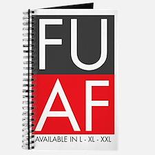 FU AF Journal