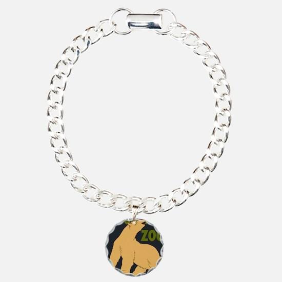 Brookfield Zoo Vintage P Bracelet