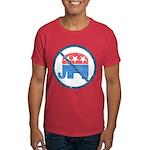 Anti GOP T-Shirt (Dark)