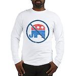 Anti GOP Long Sleeve T-Shirt