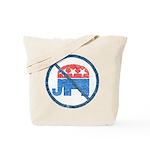 Anti GOP Tote Bag